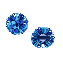 2PC Headband Unisex High Quality Baby Kids Girl Infant Solid Flower Headband - Diana's Space
