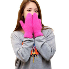Soft Warm Winter Mitten Gloves - Diana's Space