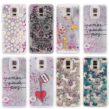 Quicksand Case For Samsung Galaxy S5 i9600 - Diana's Space