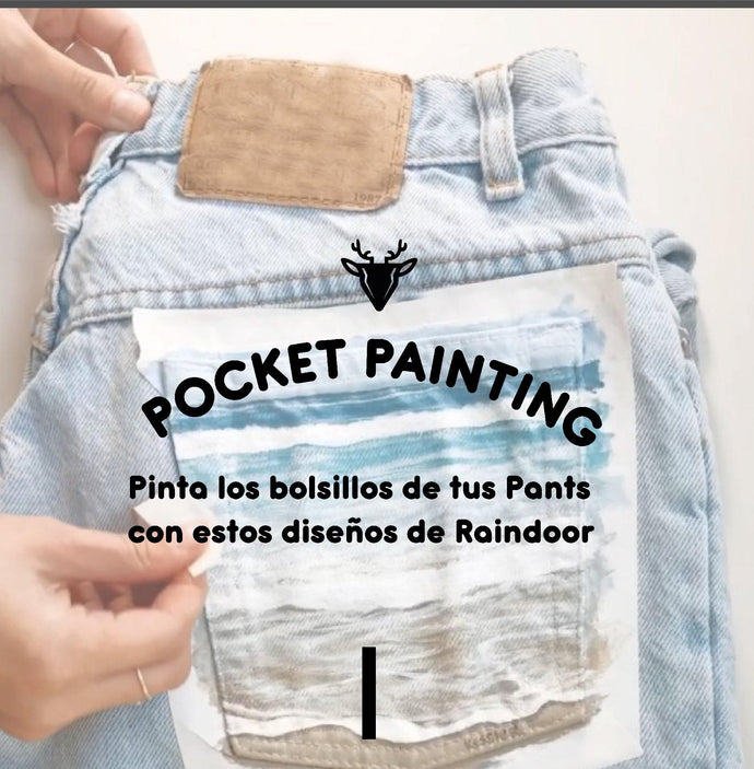 Pocket Painting