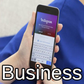 Instagram Growth (Business)