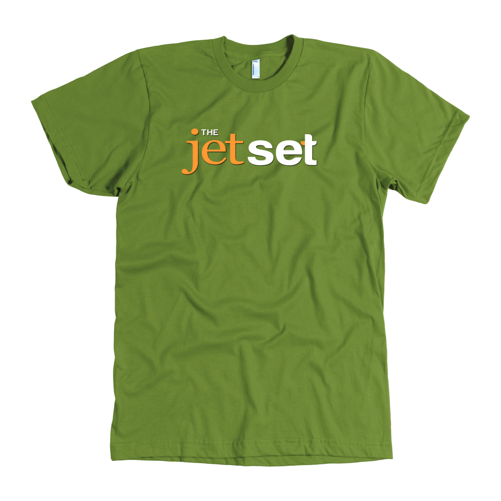 The Jet Set T-Shirt