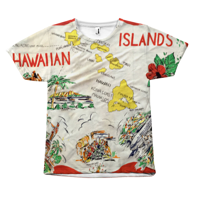 Hawaii Bound T Shirt