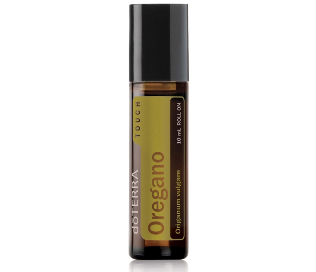 Doterra - Oregano Touch - 9ml Roll On - Integrity Lane