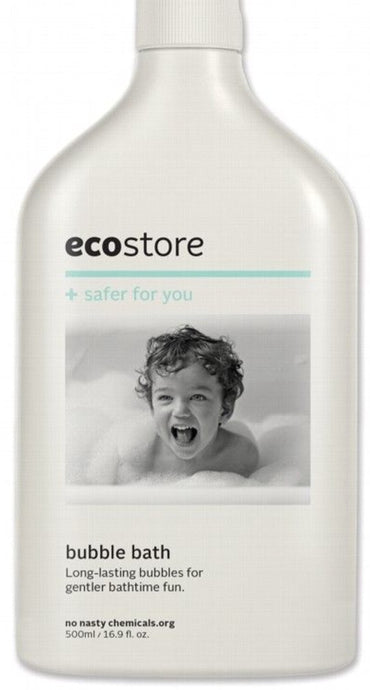 Ecostore Baby | Kids Bubble Bath 500ml - Integrity Lane