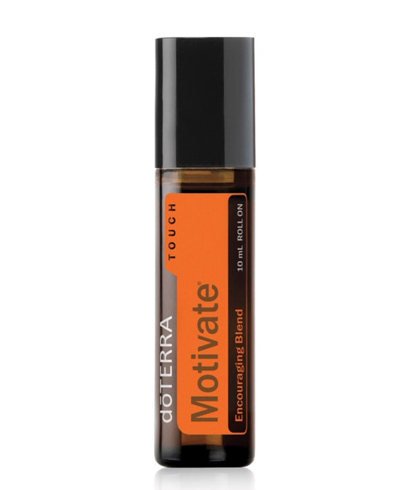 Doterra - Motivate Touch - 9ml Roller - Integrity Lane
