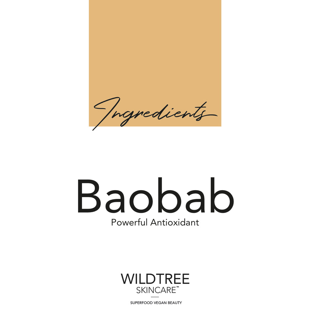 What is Baobab Oil?! 5 Benefits of Using Baobab Oil