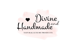 Divine And Handmade - Natural Luxury Products