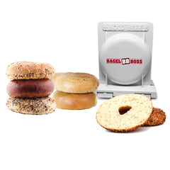 The Bagel Boss Basics