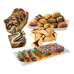 Purim Sweet Tooth Packages - Package 1