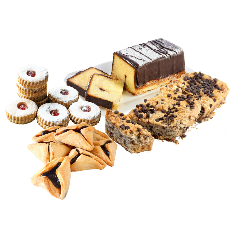 Purim Sweet Tooth Packages - Package 2
