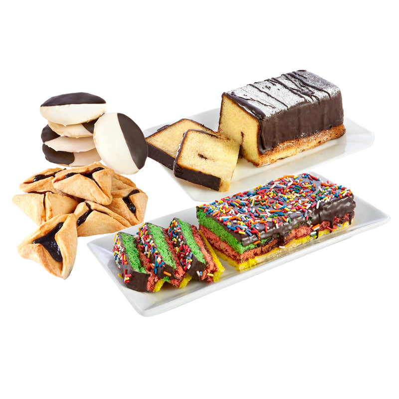 Purim Sweet Tooth Packages - Package 3