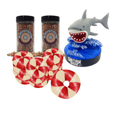 Shark Week Inspired Bagel Bundle