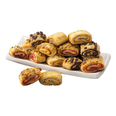 Assorted Rugelach (1lb)