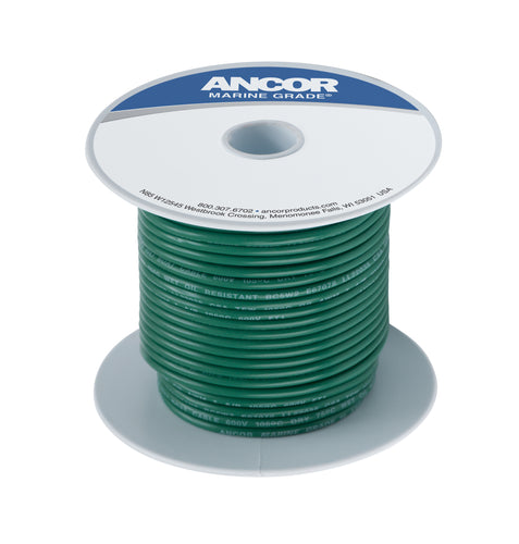 16 Gauge Ancor Primary Wire (100 Spool)