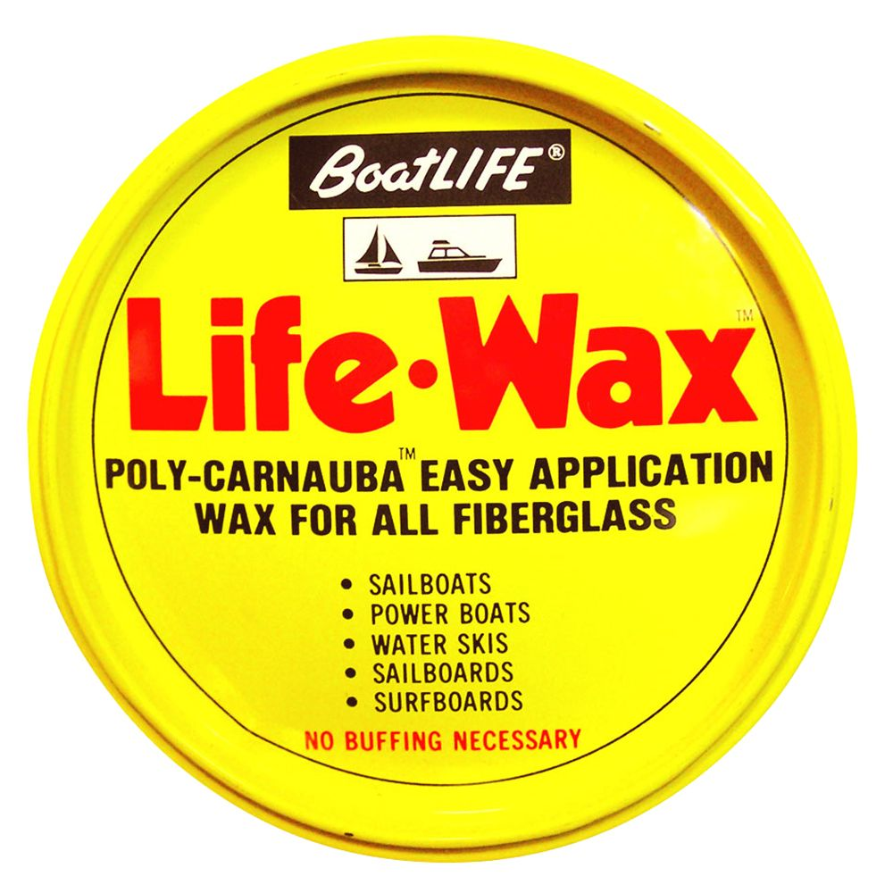 BoatLIFE Life Wax - 10oz
