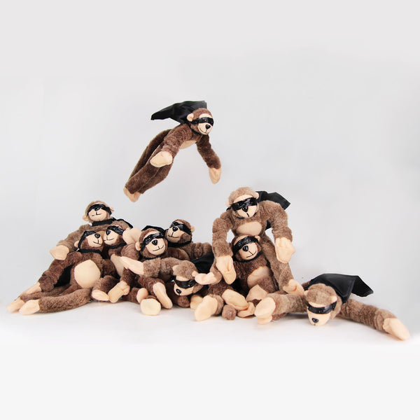 "Super Fly Monkey ""The Infestation"" 10-Pack"