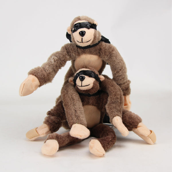 "Super Fly Monkey ""Two's-Day"" 2-Pack"