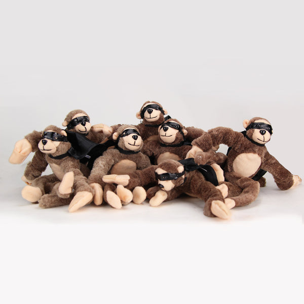"Super Fly Monkey ""Me & My Homies"" 7-Pack"
