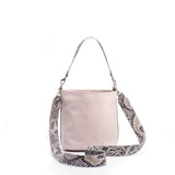 Sac bag Mini in Blush