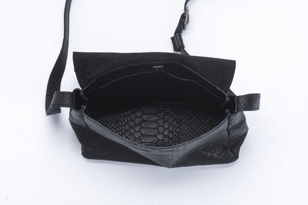 perfect size cross body bag