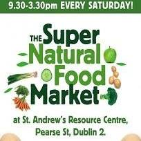 Annie's Organic Farm in Dublin every Saturday!