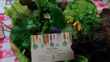 Organic Salad Box ~ €20 - Annie's Farm Produce
