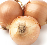 Irish Organic Onions 500g - Annie's Farm Produce