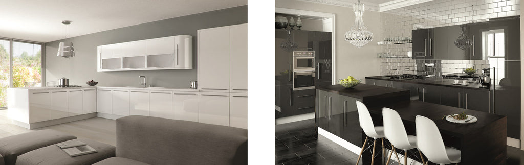Contemporary Kitchens Online