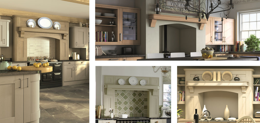 Traditional Kitchens Online