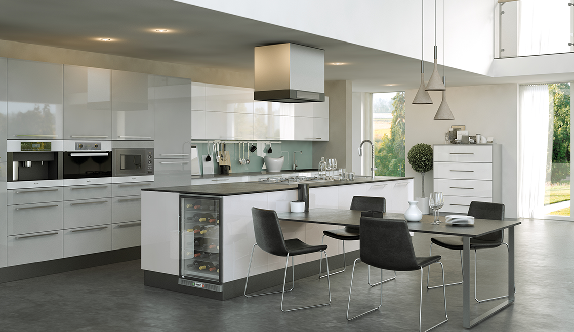 Mayfair Kitchens