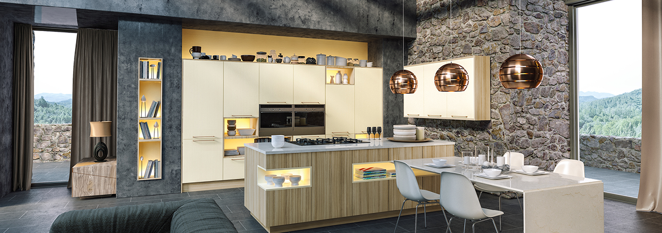 Milan Kitchen