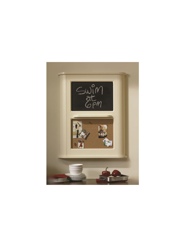 Chalk & Cork Notice Board