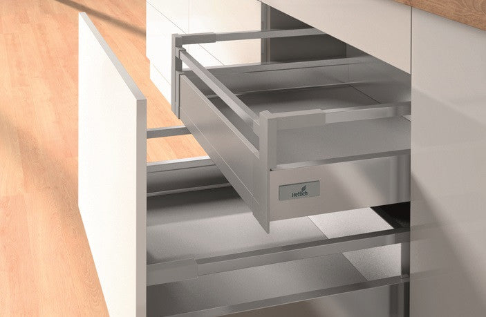 Internal Pan Drawer