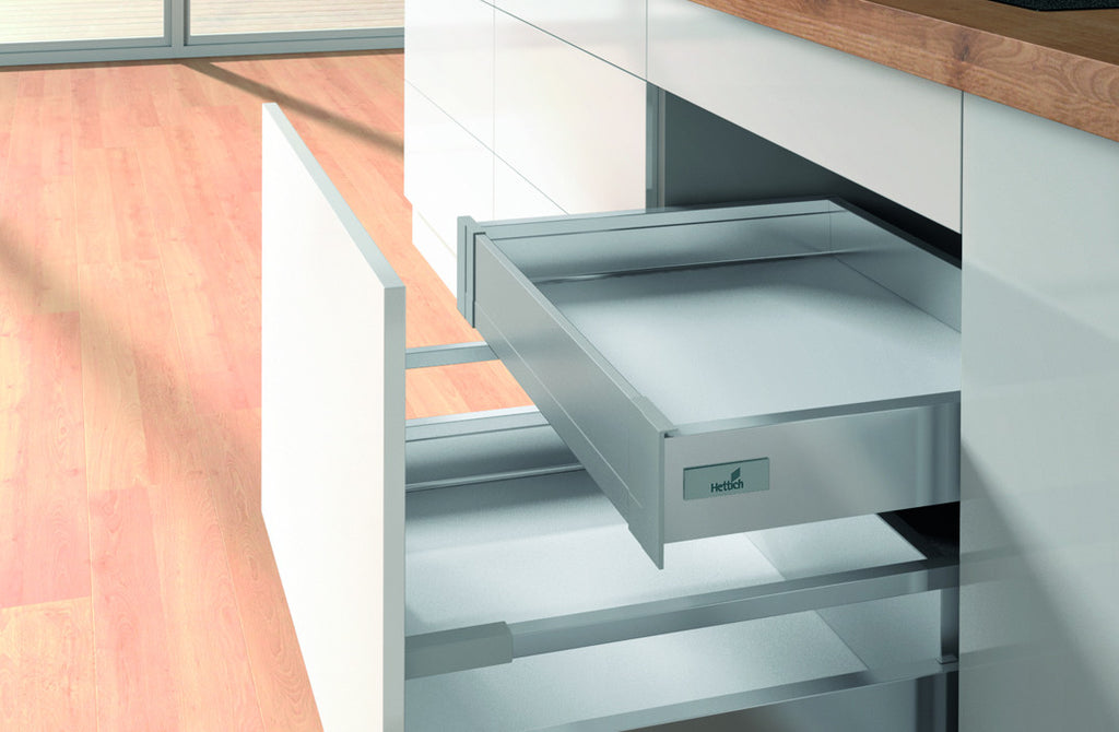 Internal Standard Drawer