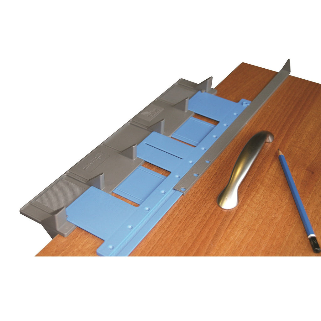 Handle Drilling Jig