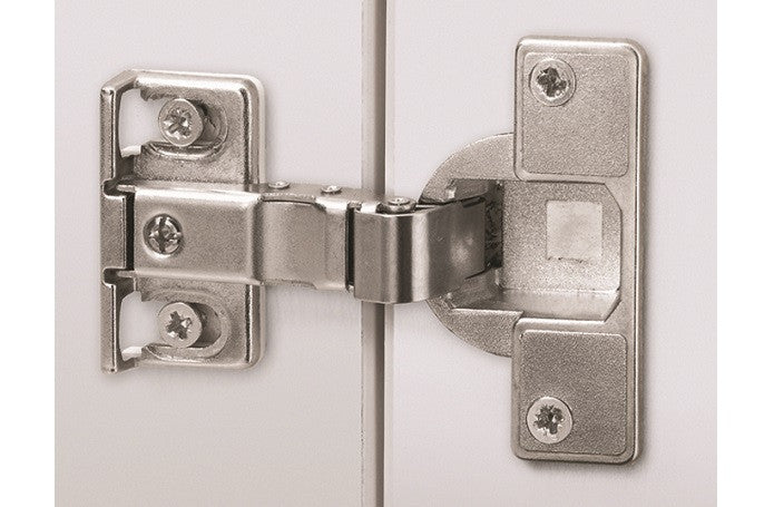 Integrated Frdige/Freezer Hinge & Hinge Plate