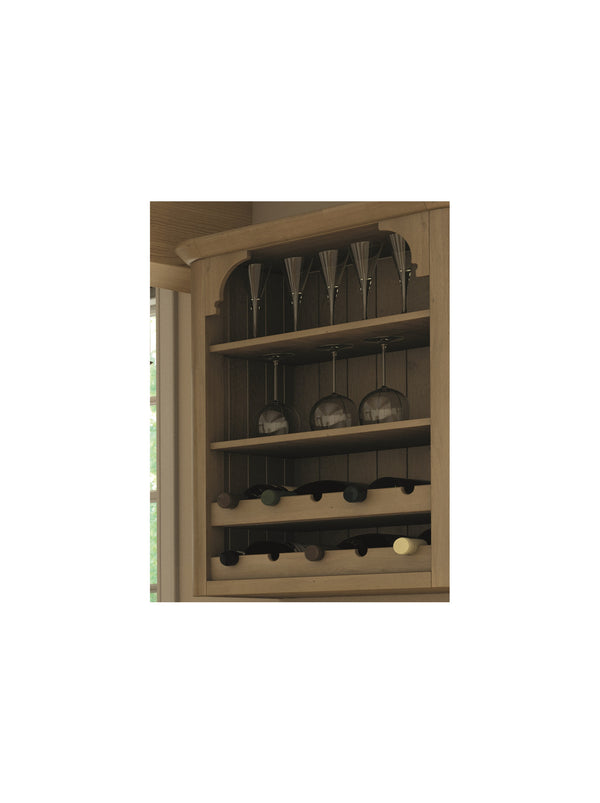 WIne Rack Rail Savoy