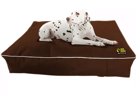 Dog Doza - Waterproof 100% Memory Foam CRUMB Mattress Beds