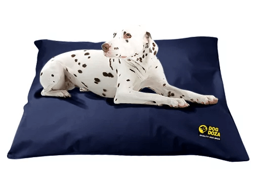 Dog Doza - Waterproof Cushion Memory Foam Crumb Beds