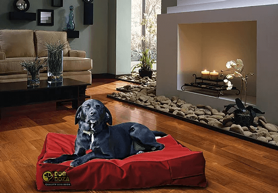 Dog Doza - Waterproof Mattress Beds - Polybonded