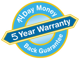 plexidor 5 year warranty