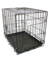 Folding  Dog Cage/Crate