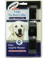 Clix No Bark Dog Collar