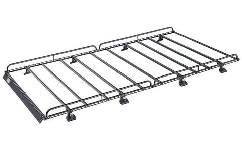 Cruz Roof Rack for Nissan NV200 2009
