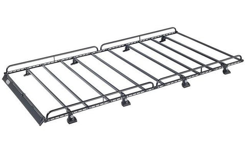 Cruz 907 Series N13-110 Roof Rack for Renault Kangoo and Nissan Kubistar 1997 - 2008