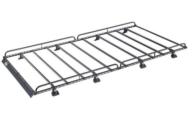 Cruz 907 Series N13-110 Roof Rack for Citroen Berlingo, Peugeot Partner 1996 - 2008