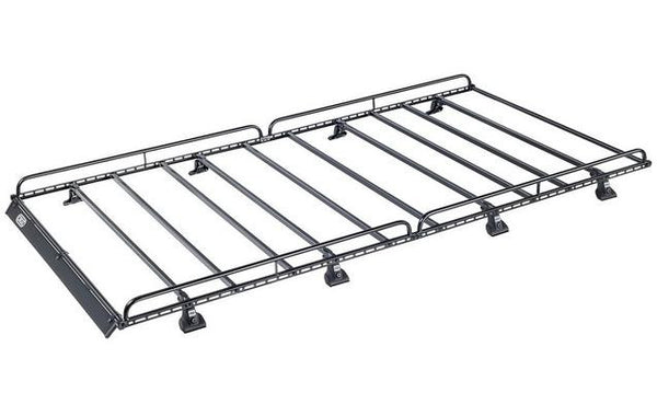 Cruz 907 Series N15-110 Roof Rack for Citroen Berlingo, Peugeot Partner to 2008