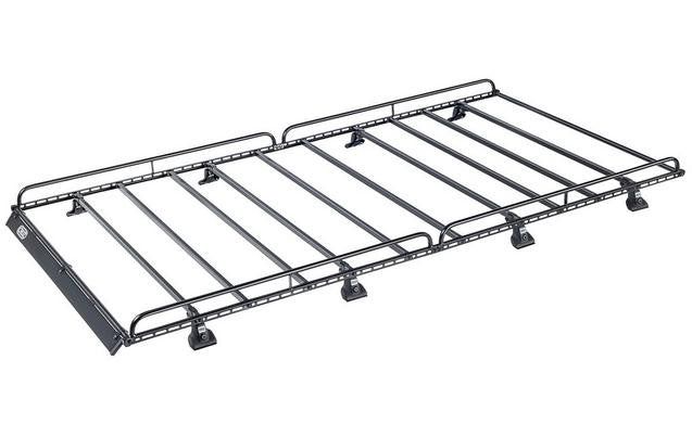 Cruz 907 Series N15-110 Commercial Roof Rack for Seat Inca 1997 - 2003