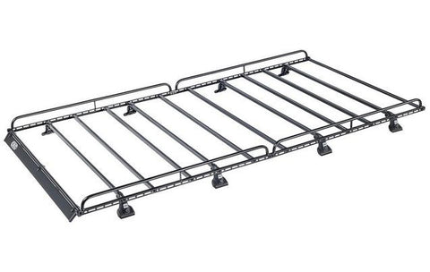 Cruz Serie N15-120 Commercial Roof Rack for Renault Kangoo Compact 2008 - 2014